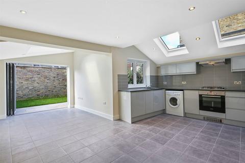 2 bedroom flat to rent - Wolseley Gardens, Chiswick, LONDON