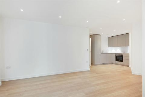 1 bedroom flat to rent - Pinnacle Apartments, Saffron Central Square, Croydon, Surrey