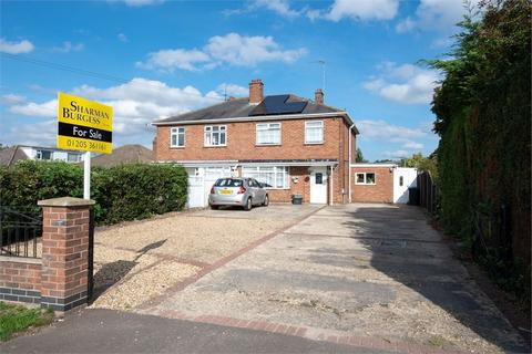 3 bedroom semi-detached house for sale - Tattershall Road, Boston, Lincolnshire