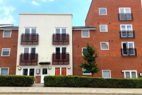 2 bedroom flat to rent - POWNALL ROAD, IPSWICH