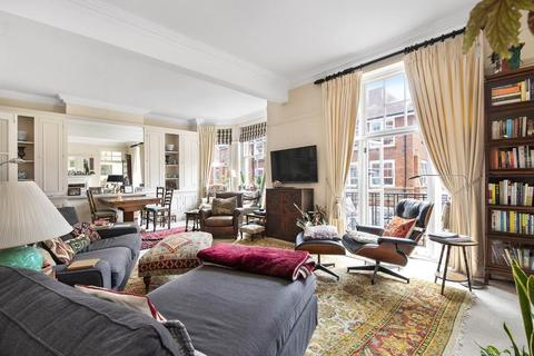 3 bedroom apartment to rent - Palace Mansions, Earsby Street, London W14