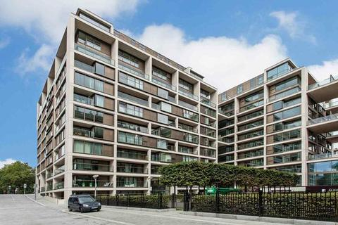 2 bedroom flat to rent - Bridgeman House, 375 Kensington High Street, W14
