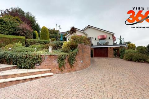 4 bedroom detached house for sale - Western Lane, Minehead