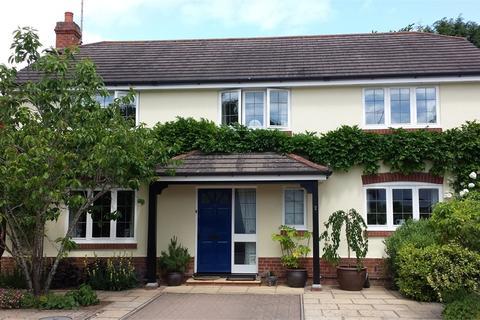 4 bedroom detached house for sale - Otterton, Budleigh Salterton, Devon