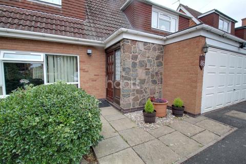 4 bedroom detached house for sale - Station Lane, Scraptoft