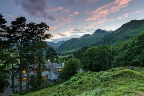 5 bedroom detached house for sale - Skyfall, Great Langdale, Ambleside, Cumbria, LA22 9JS
