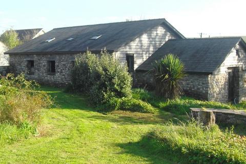 4 bedroom barn conversion for sale - Boat Barn Rhosfa Road, Upper Brynamman, Ammanford, Carmarthenshire. SA18 1DF
