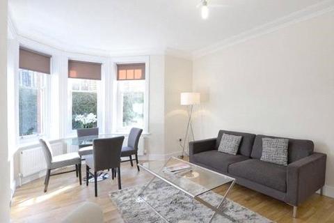 1 bedroom apartment to rent - Hamlet Gardens, Ravenscourt Park, Hammersmith, London, W6