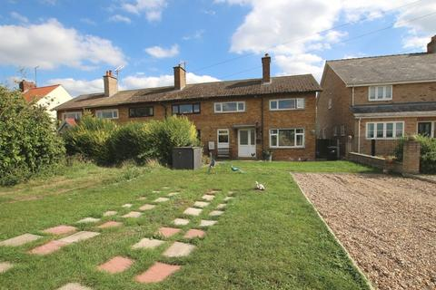 3 bedroom end of terrace house for sale - White House Road, Little Ouse
