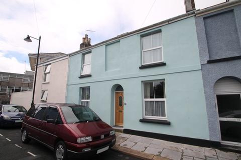 3 bedroom cottage for sale - Brownlow Street, Plymouth