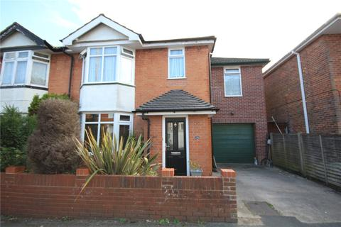 4 bedroom semi-detached house for sale - Palmerston Road, Lower Parkstone, Poole, Dorset, BH14