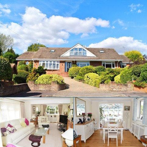 5 bedroom detached house for sale - High Banks, Stanbridge