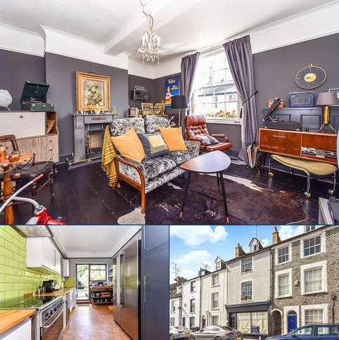 4 bedroom terraced house for sale - Portland Road, Worthing, West Sussex, BN11