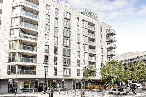 Studio for sale - Courtyard Apartments, 3 Avantgarde Place, London, E1