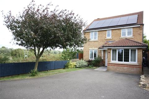 3 bedroom detached house for sale - Sheldrake Road, Sleaford, Lincolnshire, NG34