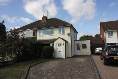 3 bedroom semi-detached house for sale - Silver Fox Crescent, Woodley, Reading, Berkshire, RG5