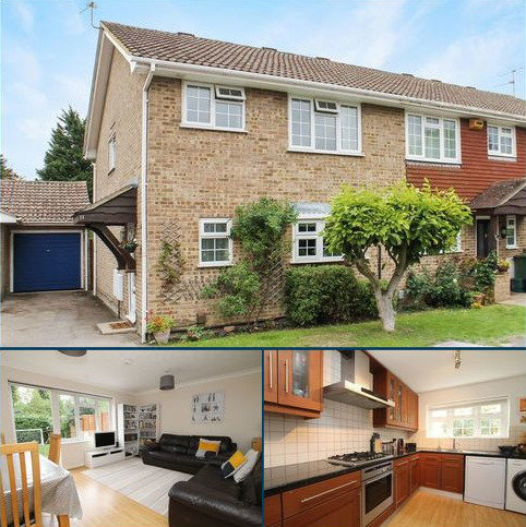 3 bedroom terraced house for sale - Merrow, Guildford