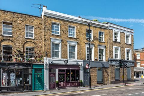 2 bedroom terraced house for sale - St Johns Street, Clerkenwell, London, EC1V