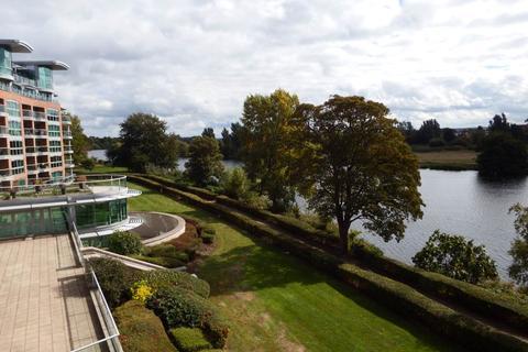 3 bedroom apartment to rent - River Crescent, Waterside Way, Trent Park, Nottingham