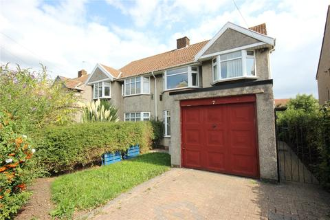 3 bedroom semi-detached house for sale - Elms Grove, Patchway, Bristol, BS34