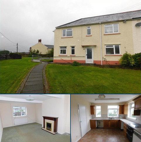 4 bedroom semi-detached house for sale - Ynyswen , Penycae, Swansea.