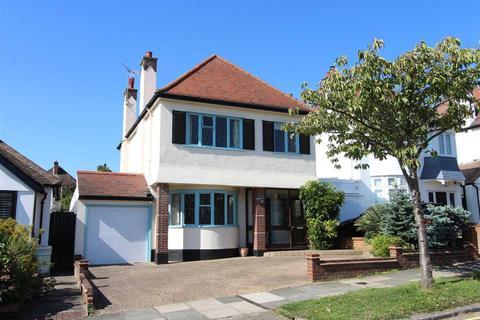 3 bedroom detached house for sale - Chalkwell Hall Estate