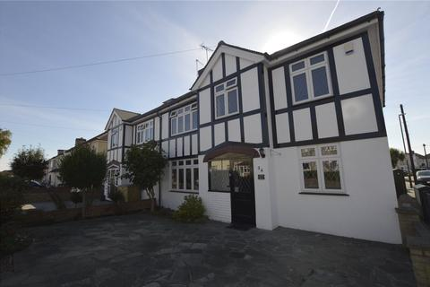5 bedroom semi-detached house for sale - Lansdowne Avenue, Bexleyheath, Kent, DA7