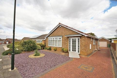 3 bedroom detached bungalow for sale - ELWYN PLACE, CLEETHORPES