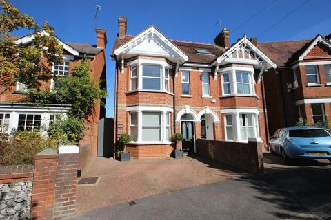 5 bedroom semi-detached house for sale - Woodfield Road, Tonbridge