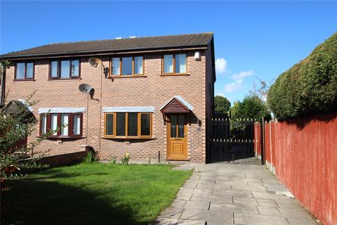 3 bedroom house share for sale - Headingley Close, Liverpool, Merseyside, L36