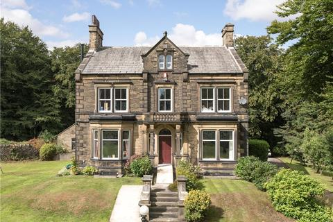 7 bedroom character property for sale - The Grange, Stoney Ridge Road, Bingley, West Yorkshire