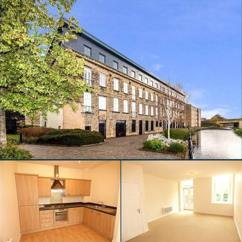 1 bedroom apartment for sale - Britannia Wharf, Bingley, West Yorkshire