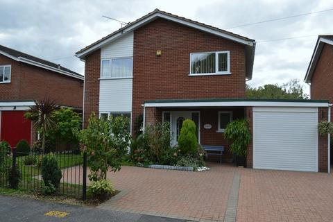 4 bedroom detached house for sale - Skellingthorpe Road, Lincoln