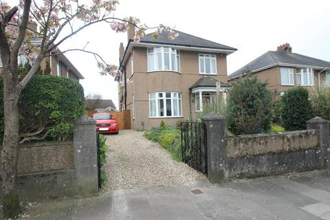 4 bedroom detached house for sale - Higher Compton