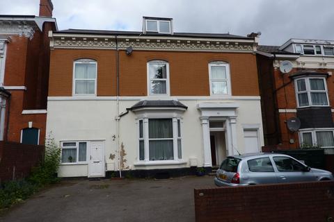 Studio to rent - Flat 2 90, Trafalgar Road, Birmingham, B13
