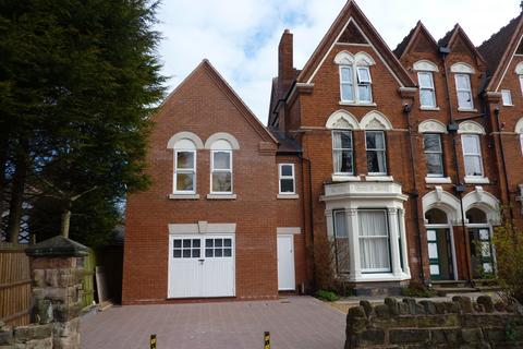 1 bedroom apartment to rent - Flat 5 39, Forest Road, Birmingham, B13