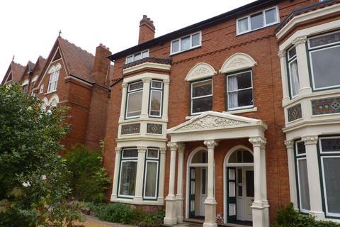 Studio to rent - Flat 3 43, Forest Road, Birmingham, B13