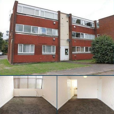 2 bedroom apartment for sale - Haunchwood Road, Nuneaton, CV10 8DX