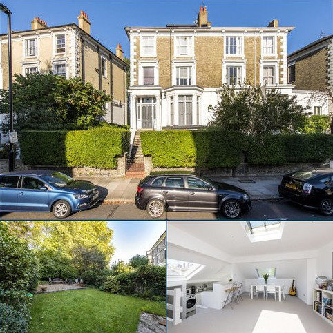 2 bedroom flat for sale - Upper Park Road, London, NW3