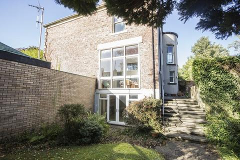 4 bedroom terraced house for sale - Buston Terrace, Jesmond, Newcastle upon Tyne