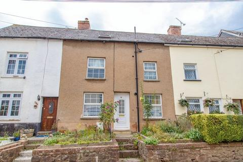 3 bedroom terraced house for sale - Park Street, Crediton