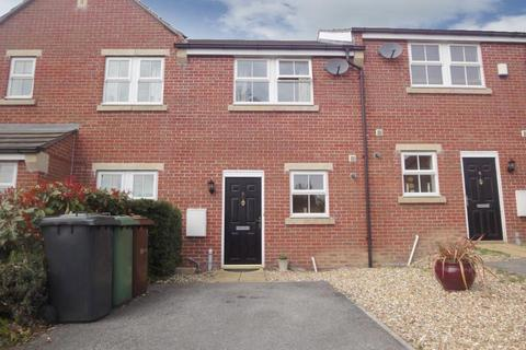 2 bedroom terraced house for sale - Woodlea Avenue, Meanwood, Leeds