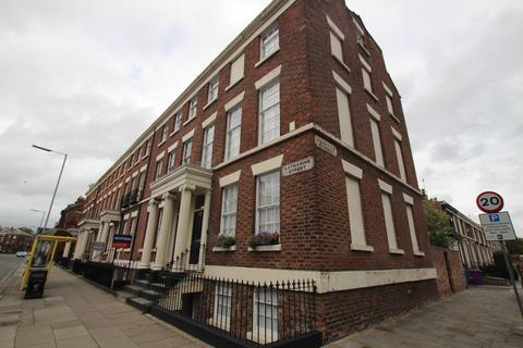 2 bedroom ground floor flat for sale - Catharine Street, Liverpool, L8
