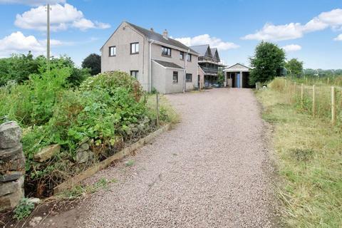 4 bedroom cottage for sale - Common Y Coed, Caldicot