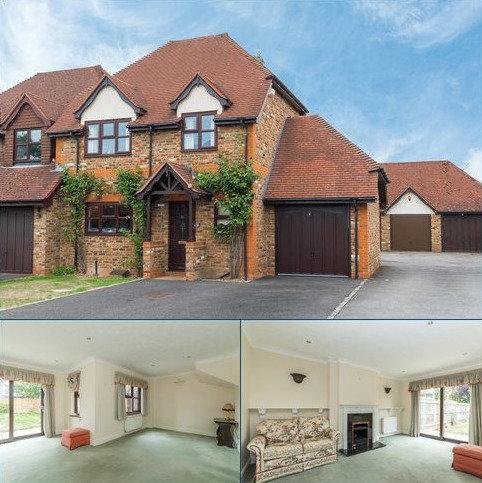 2 bedroom semi-detached house for sale - Miller Place, Gerrards Cross, Buckinghamshire
