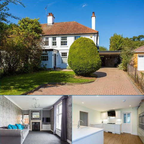 3 bedroom semi-detached house for sale - Church Grove, Wexham