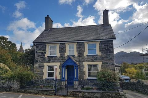 3 bedroom detached house for sale - Bethesda, Gwynedd