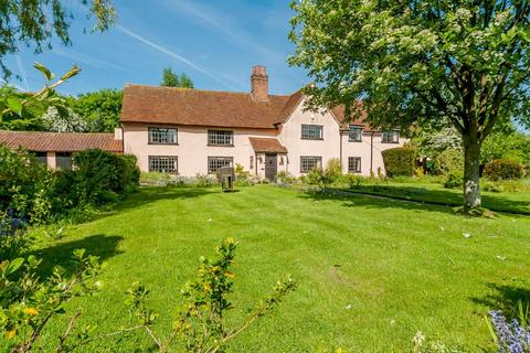 4 bedroom detached house for sale - Cock Green, Felsted, Dunmow, Essex
