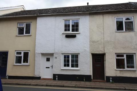 2 bedroom terraced house for sale - Ottery St Mary, Devon