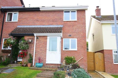 2 bedroom end of terrace house for sale - Ottery St Mary, Devon